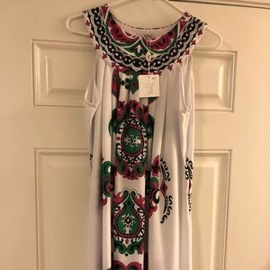NWT Tibi Size M Dress
